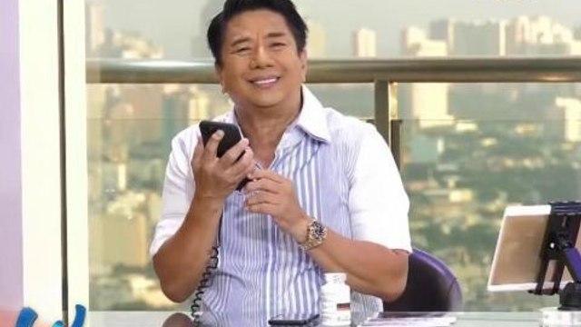 Wowowin: Caller na tindera ng tusok-tusok, panalo sa 'Tusok to Win!'