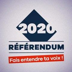 Référendum en Nouvelle-Calédonie le 4 octobre 2020