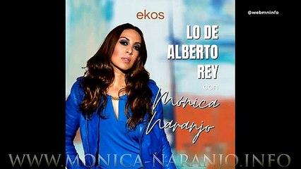 Mónica Naranjo - Entrevista en Lo de Alberto by Ekos Media - 24.09.2020