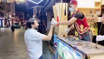 Pindi Boy Rocked Turkish Boy Shocked