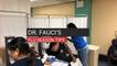 Dr. Fauci's Flu Season Tips