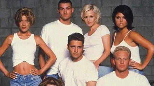 "Beverly Hills 902010: ""Beverly Hills, 90210""-Stars: Blickkontakt verboten"