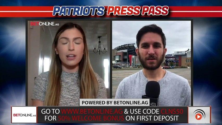 Key Matchups: How Will Patriots Stop Chiefs' Top Threats? | Patriots Press Pass