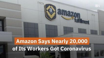 Amazon Workers Get Sick
