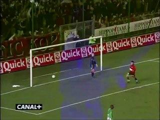 06/02/01 : SRFC-ASSE : but Makhtar N'Diaye (34')