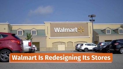 Walmart Is Making A Change