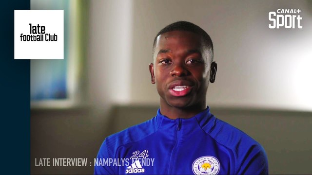 Interview exclusive avec Nampalys Mendy