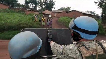 RDC : l'Ituri terre meurtrie au coeur de lAfrique