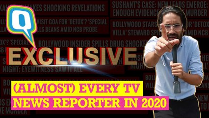 Meet the News Reporter Who Got Highest TRP in 2020