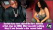 "F78NEWS: Davido Signs First Female Act ""Liya"" To DMW"