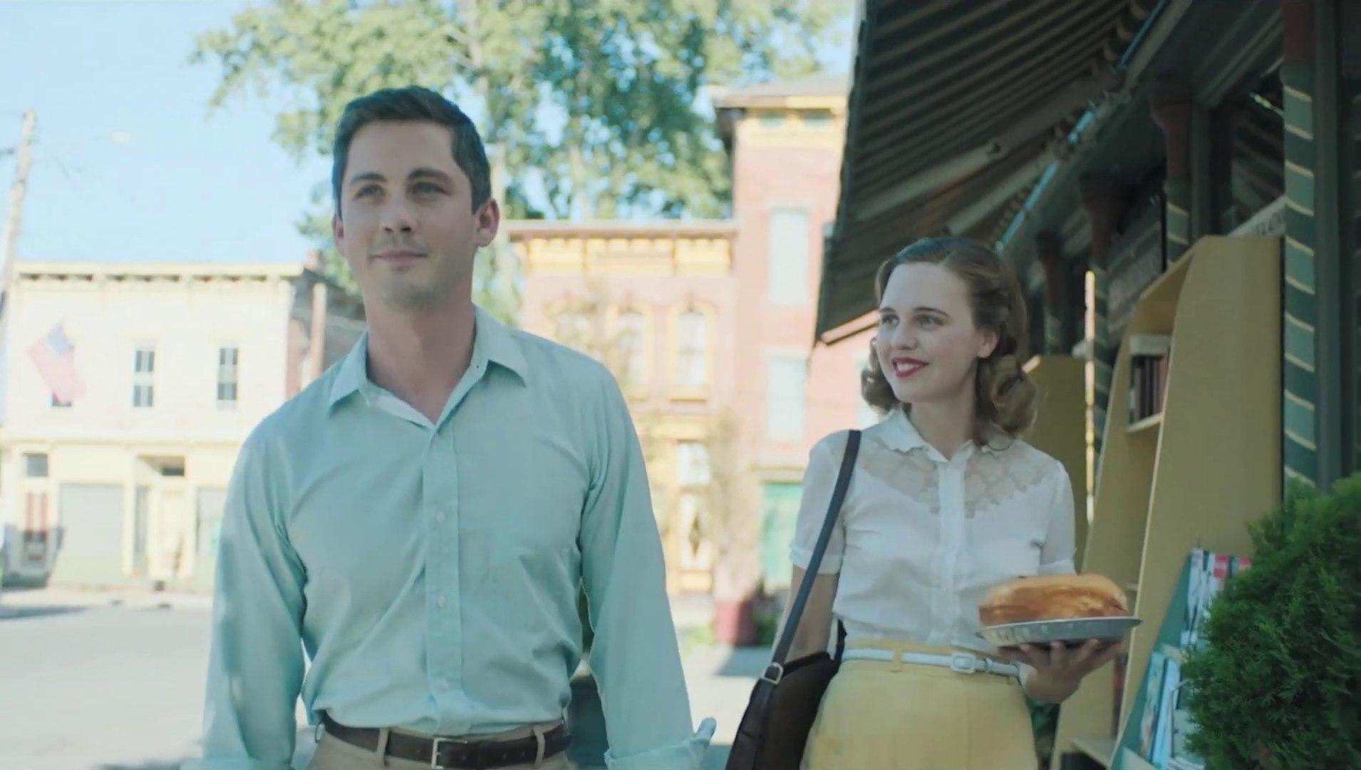 SHIRLEY Film Trailer