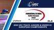 2020 UEC TRACK JUN/U23 EUROPEAN CHAMPIONSHIPS - 12 October 2020