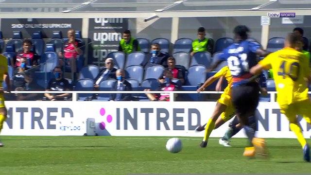 Serie A : L'Atalanta fracasse Cagliari 5-2 !
