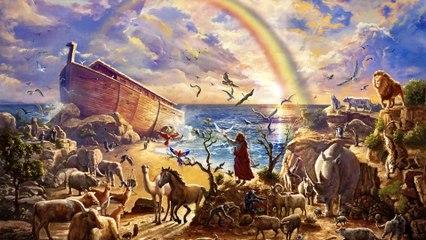 Secrets of Noah's Ark ~ Science Behind the Story ~ Full Documentary