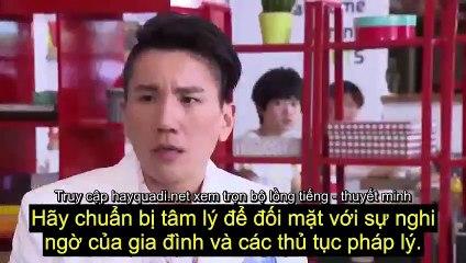 Chỉ Dành Cho Em Tập 41 VTV3 long tieng tap 42 phim Đài Loan Thuyết Minh phim chi danh cho em tap 41