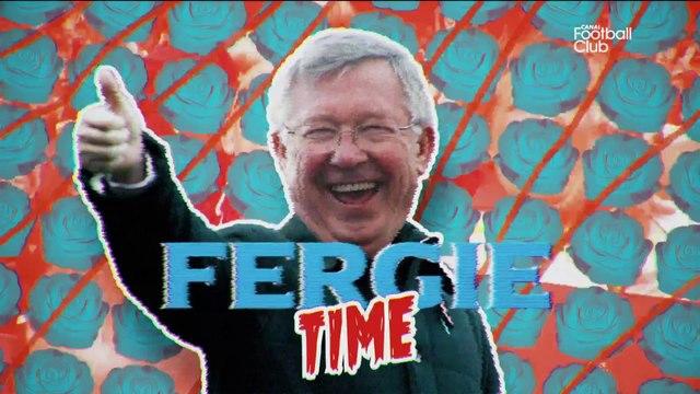 Le Fergie Time du 04/10