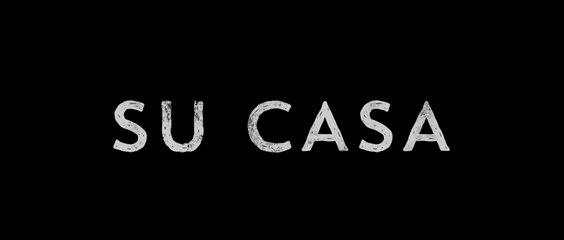 SU CASA (2020) Trailer VOST - SPANISH