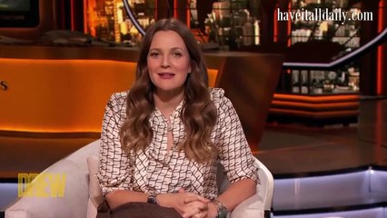 Drew Barrymore Declares Love For Her Ex Husband, Does She Want Him Back ?