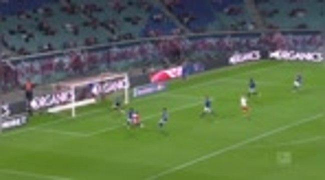 3e j. - Leipzig enfonce Schalke