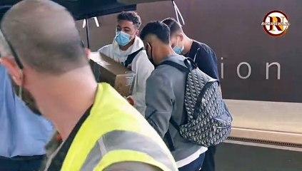Justin Kluivert in partenza per Lipsia