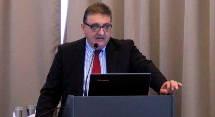 05-10-2020 ΑΘ. ΕΞΑΔΑΚΤΥΛΟΣ Πρόεδρος Πανελλήνιου Ιατρικού Συλλόγου