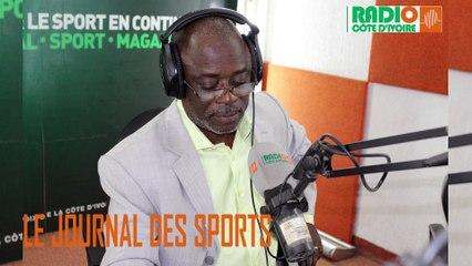 Le Journal des Sports (JDS)- Rash N'Guessan