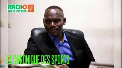 LA CHRONIQUE DES SPORTS  - IDRISS KONATE