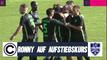 Tor-Premiere! Ex-Hertha-Profi Ronny glänzt mit Eiskalt-Elfer | SC Charlottenburg - 1. FC Novi Pazar (Berlin-Liga)