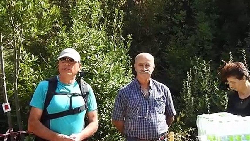 Φαράγγι της Πετάλης στην Εύβοια
