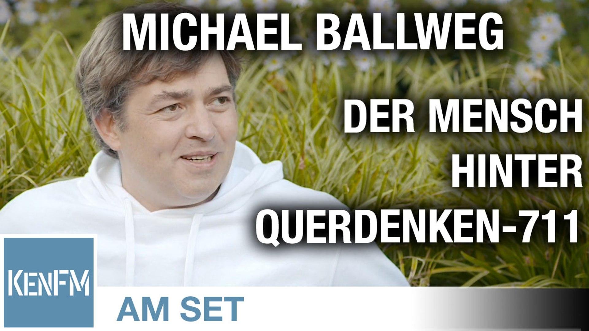 KenFM am Set: Michael Ballweg – Der Mensch hinter Querdenken-711