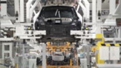 Construction automobile : Une production européenne délocalisée en Chine