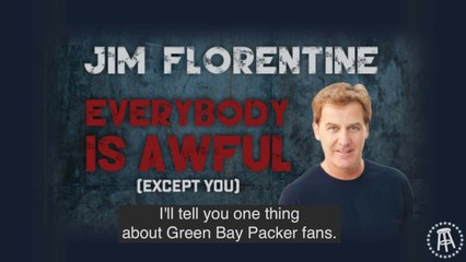 The Packers TD Song Is Terrible