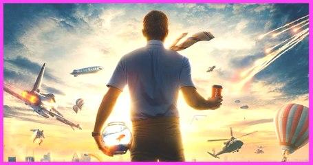 FREE GUY - Official Trailer #2   Ryan Reynolds, Jodie Comer, Joe Keery, Lil Rel Howery, Utkarsh Ambudkar and Taika Waititi