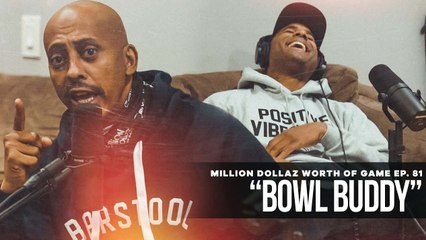 """FULL VIDEO: MILLION DOLLAZ WORTH OF GAME EP:81 """"BOWL BUDDY"""""""