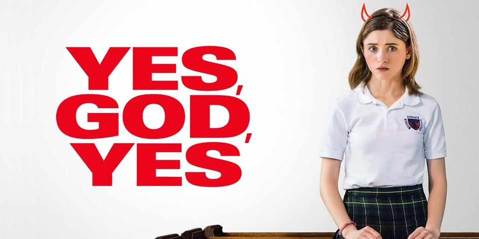 Resultado de imagen para Yes, God, Yes