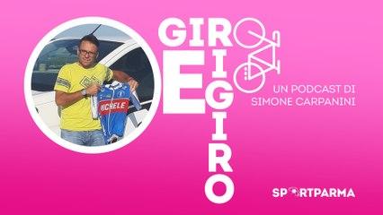 GIRO E RIGIRO: Caicedo domina sull'Etna e ribalta tutto