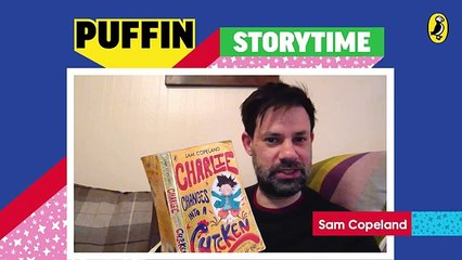Puffin Storytime  Charlie Changes into a Chicken  Chapters 1-3