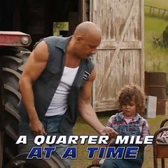 FF9 - Fast & Furious 9 - Trailer