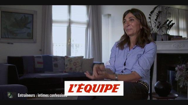 Audrey Attia : « Je disais à Luis de faire jouer Ronaldinho » - Foot - L'Equipe Enquête