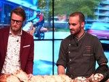 Émilien Volay, artisan boulanger innovant à Saint-Étienne - Appétit - TL7, Télévision loire 7
