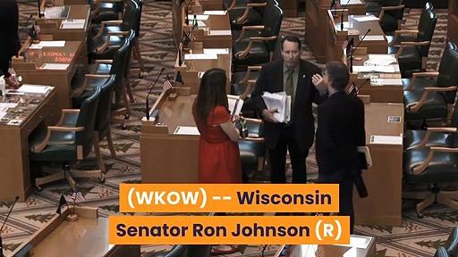 Senator Ron Johnson tests positive for COVID-19 | Sun TV news