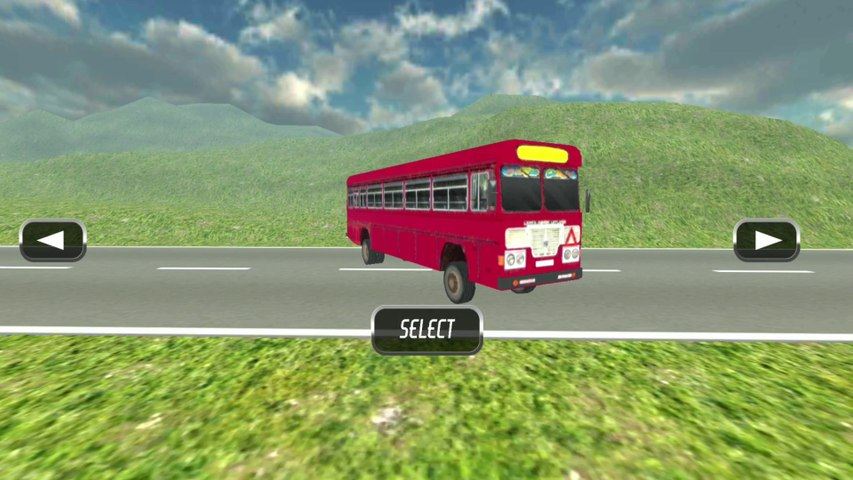 Mobile Game #1 | Best Gaming Videos | Bus Simulator 2021 | For Android