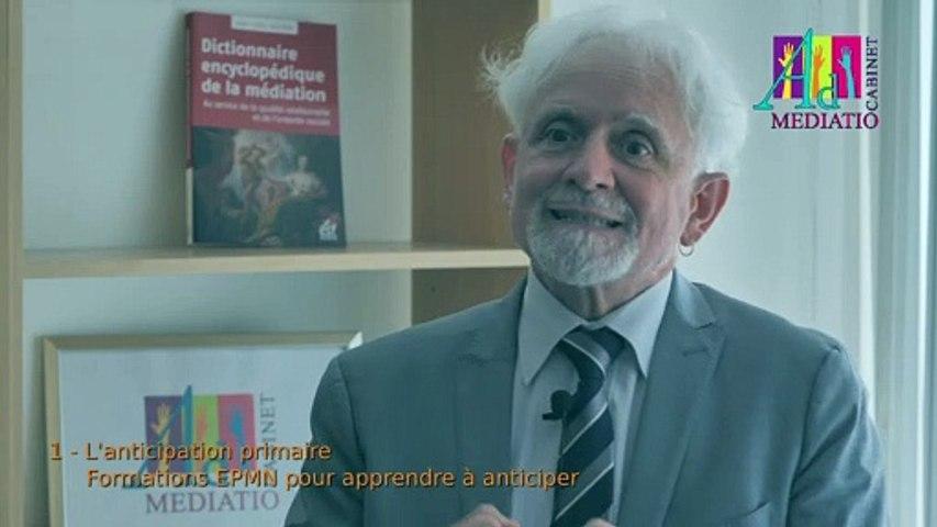 Interview de présentation de l'entreprise Ad Mediatio Cabinet