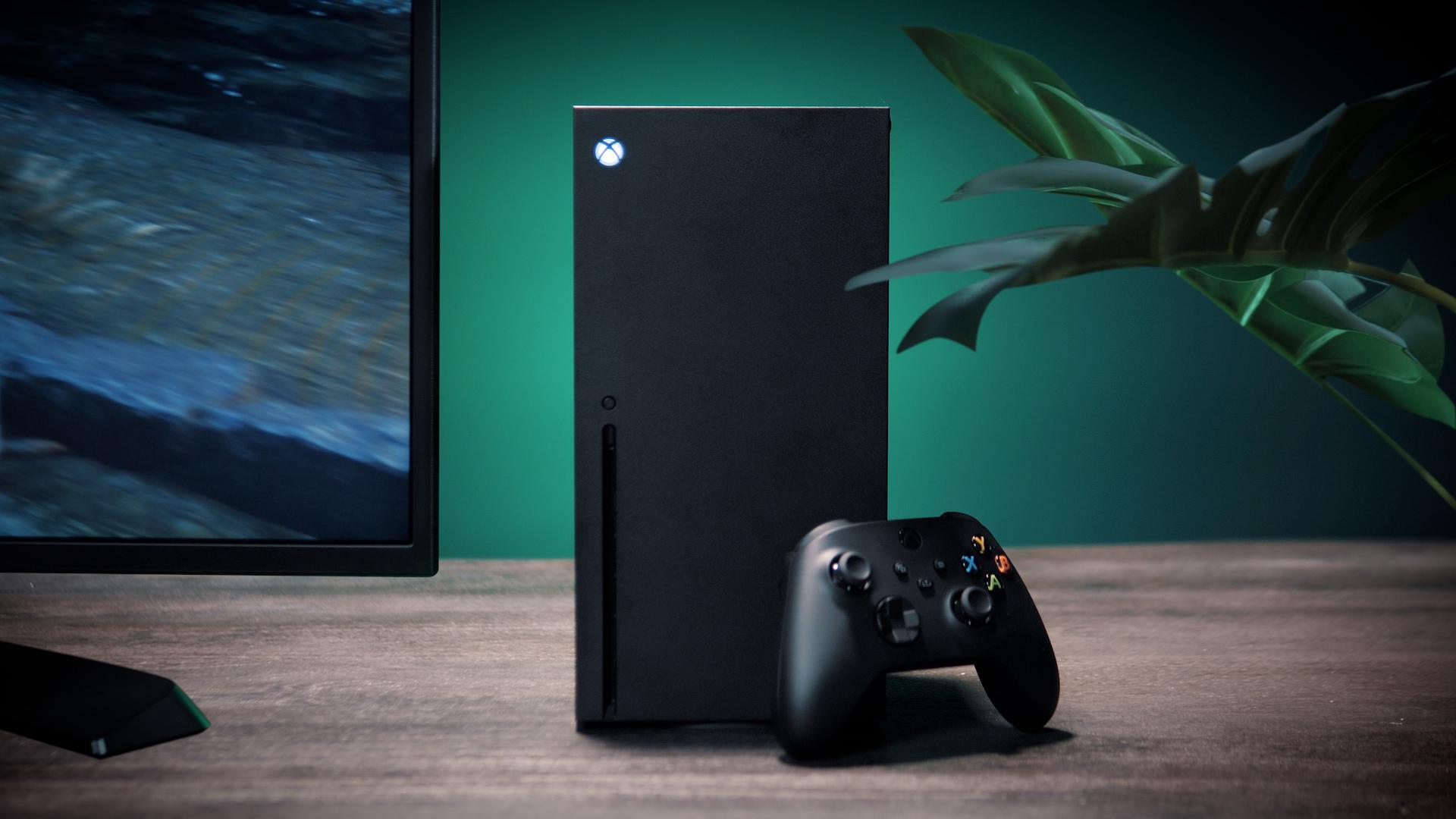 Xbox Series X : notre premier week-end avec la console