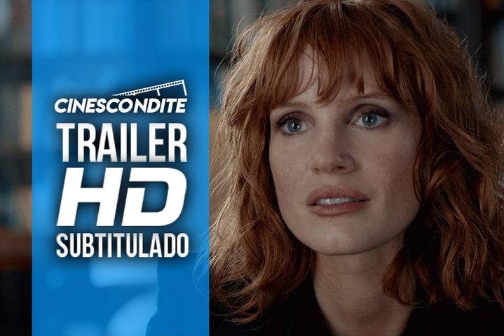 The 355  - Trailer #1 Subtitulado [HD]