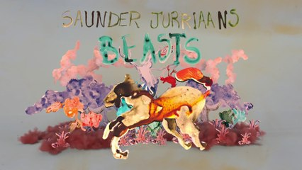 Saunder Jurriaans - The Three Of Me