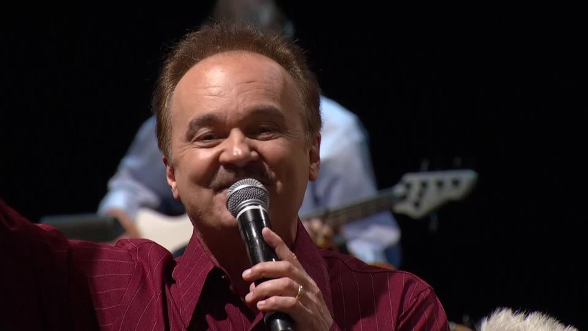 Jimmy Fortune - Victory In Jesus