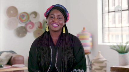 """This Company Makes """"Happy Baskets"""" Inspired by Traditional African Techniques"""