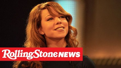 Mariah Carey's Former Engineer Details Secret Alt-Rock Album Recording | RS News 10/6/20