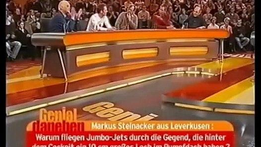 Genial Daneben 2005